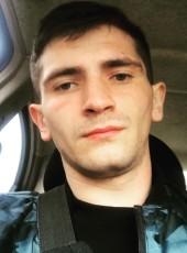 Віталік, 24, Ukraine, Mariupol