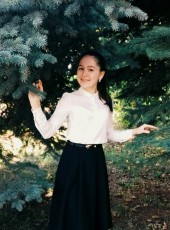 Albina, 19, Russia, Kazan