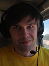 Ivan Feoktistov, 38, Russia, Moscow