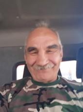 Sergey, 60, Russia, Saint Petersburg