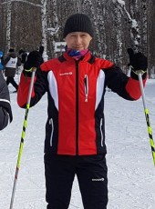 Vladimir, 39, Russia, Novosibirsk