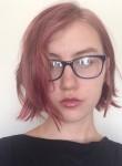 Amelia, 22  , Pflugerville