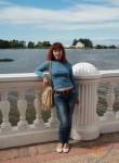 larisa, 48, Odintsovo