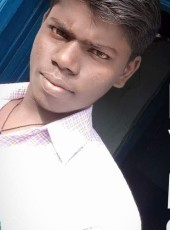 Bagare devidas, 19, India, Hyderabad
