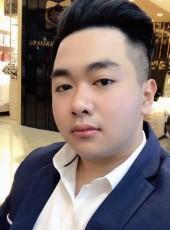 Bình, 22, Vietnam, Bien Hoa