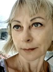 Elena, 54, Russia, Novosibirsk