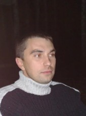 Oleg, 39, Russia, Moscow