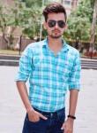 raj chaudhary, 22  , Bulandshahr