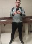 Moises, 25  , Huaraz