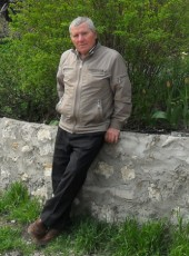 Mikhail, 65, Republic of Moldova, Bender