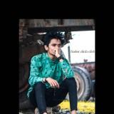 Tushar , 20  , Dhamnod