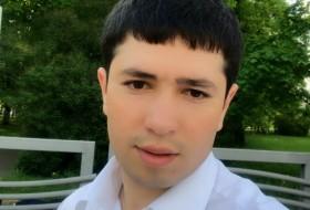 Zafar, 20 - Just Me