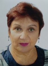 Lidiya, 66, Russia, Tver