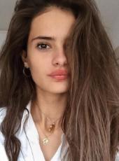 Kseniya, 27, Sweden, Stockholm