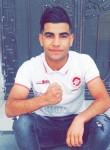 Ala, 19  , Sousse
