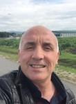 Latif, 49  , Istanbul