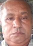 Marvin Meza, 59  , La Ceiba