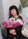 Elena, 52  , Borovskiy