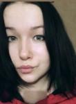 Elena, 20  , Volzhsk