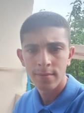 Ali, 21, Turkey, Tokat