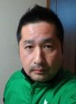 ざわあつ, 52, Yashio-shi