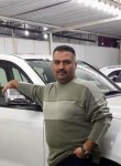 Zeyad, 37, Baghdad