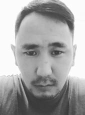 Leonid, 31, Russia, Yakutsk
