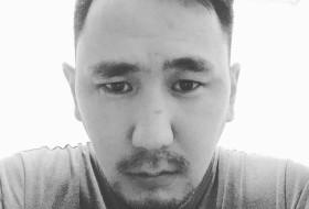 Leonid, 32 - Just Me