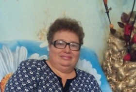 Margarita, 62 - Just Me