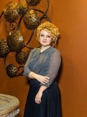 Anna Samsonova, 41, Russia, Piterka