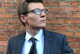 Gennadiy, 38 - Just Me