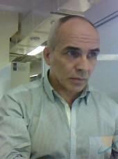 Konstantin, 62, Russia, Perm