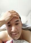 Poulsen, 33  , Nuuk
