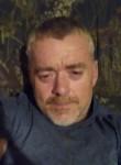 Morgan Powell, 49  , Cincinnati