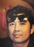Freddie Arifin, 35  , Putrajaya