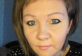 Irina, 36 - Just Me