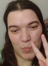 Yulya, 27, Ukraine, Ukrainka