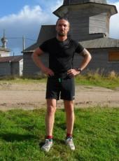 kostya, 36, Russia, Arkhangelsk