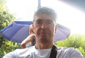 Ruslan , 47 - Just Me