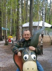 Denis, 42, Russia, Yekaterinburg