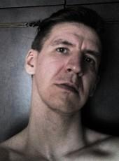 Roman, 37, Russia, Arkhangelsk
