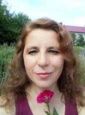 Oksana Dontsova, 41, Russia, Kirsanov