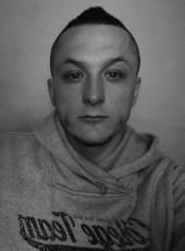 Chiba, 27, Bosnia and Herzegovina, Sarajevo