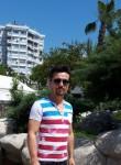Ali, 30, Antalya