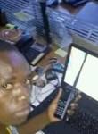 Rashe, 29  , Yamoussoukro