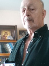 vladimir, 81, Russia, Moscow