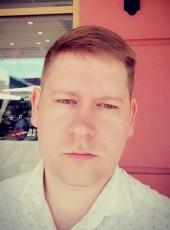 Nuhanter, 34, Russia, Moscow