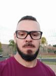 Rey, 37, Barretos