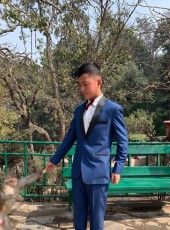 palden tsering, 19, Nepal, Kathmandu