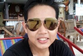 phunutum, 36 - Just Me
